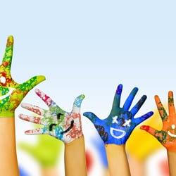 happy hands