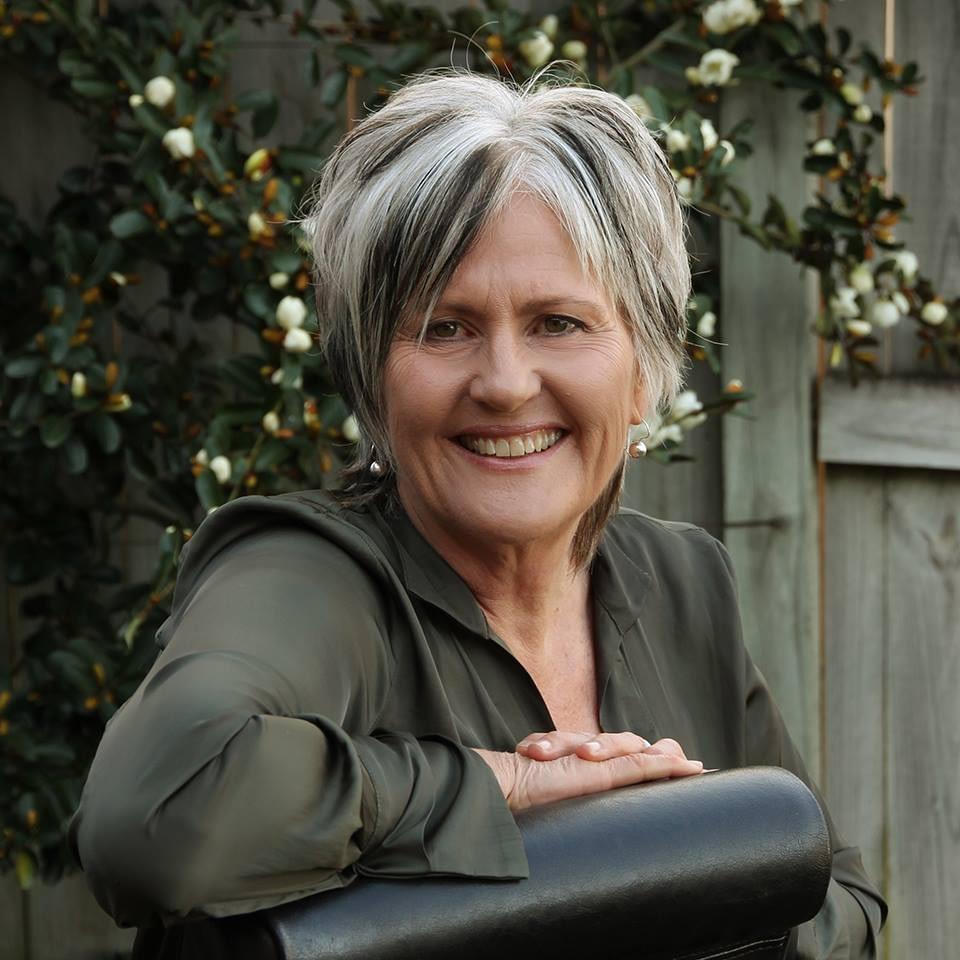 Libby Gairdner