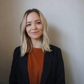 Samantha Barr