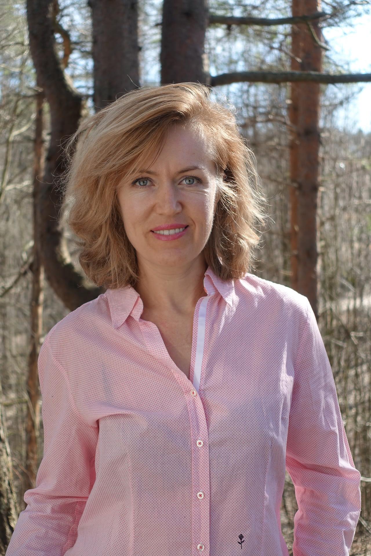 Julia Volodchenkova