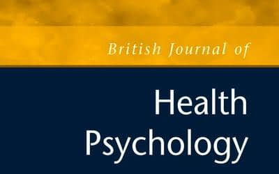 British Journal of Health Psychology